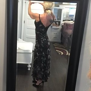 VINTAGE Sue Wong Cocktail Dress